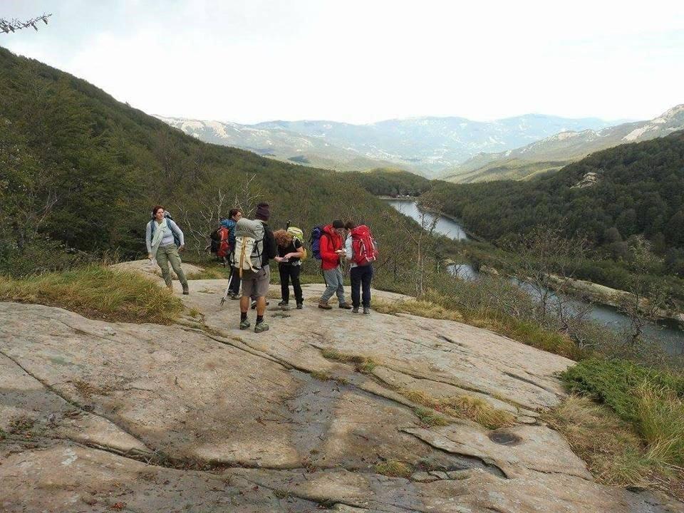 Escursioni in Appennino con guida