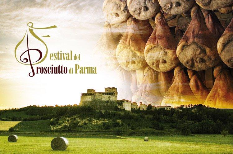 festival prosciutto parma