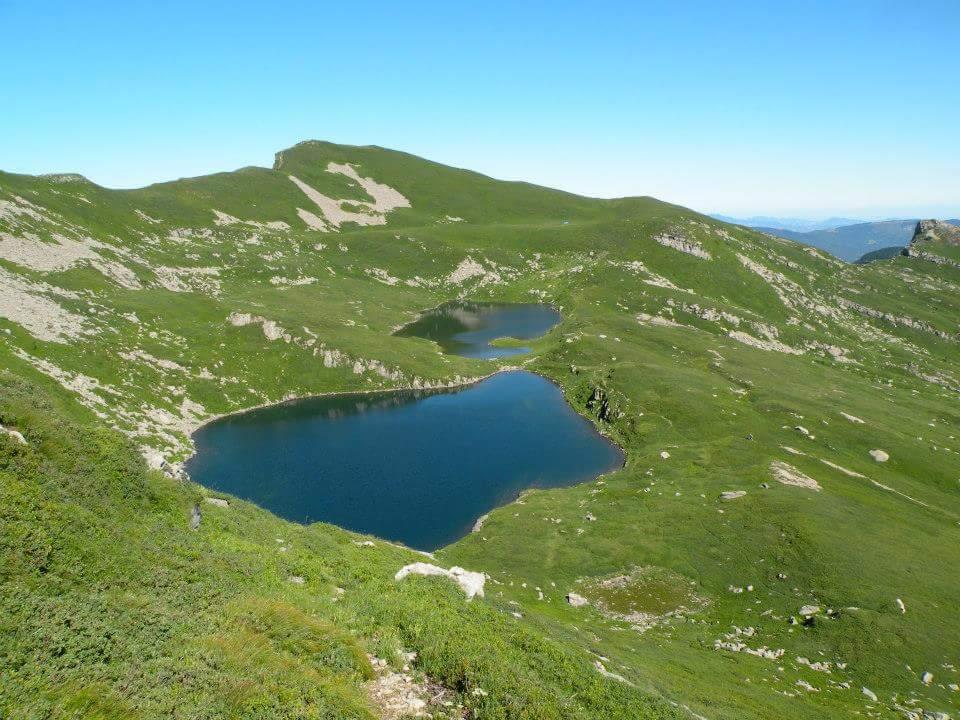 Laghi Alta Val Parma