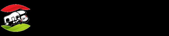 Logo In Camper Con Gusto