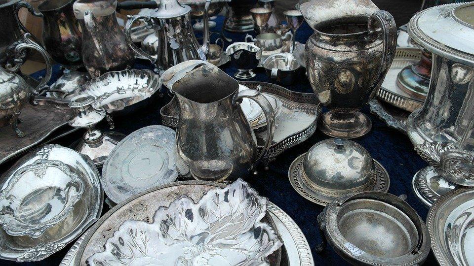 mostra mercato antiquariato fontanellato