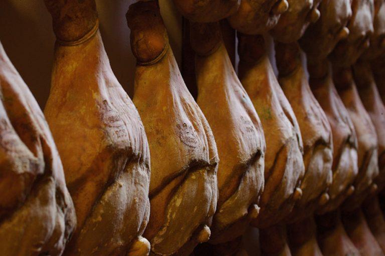 museo del prosciutto di parma