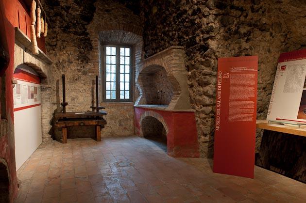 musei del cibo di Parma