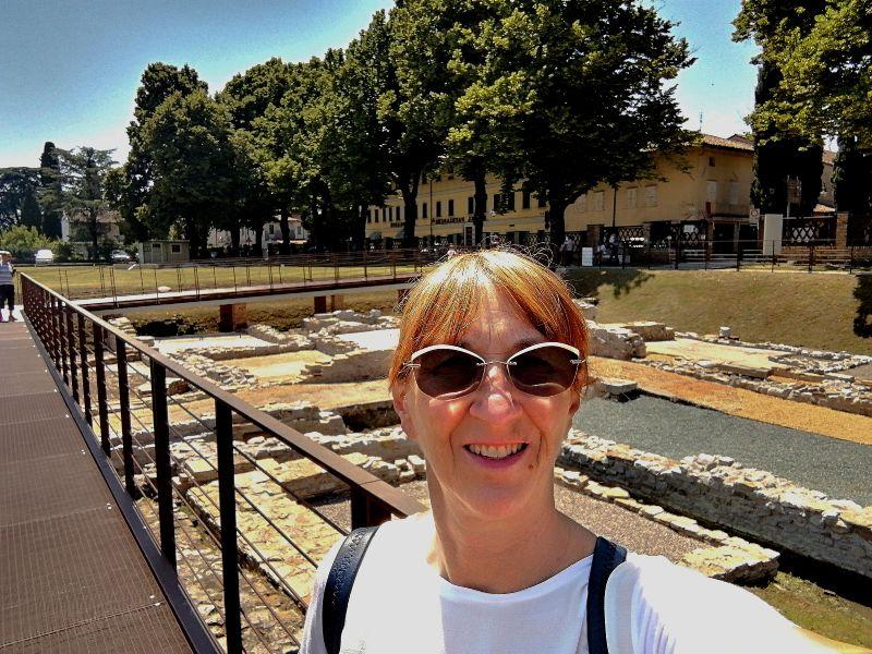 itinerario in Friuli Venezia Giulia Aquileia