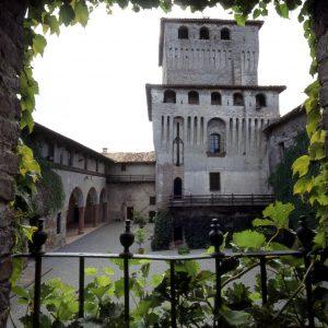 Castello di Roccabianca