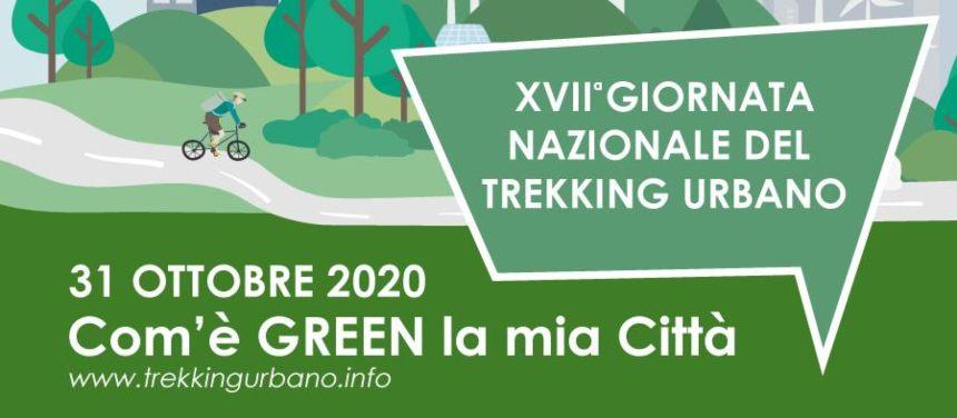 Trekking Urbano 2020