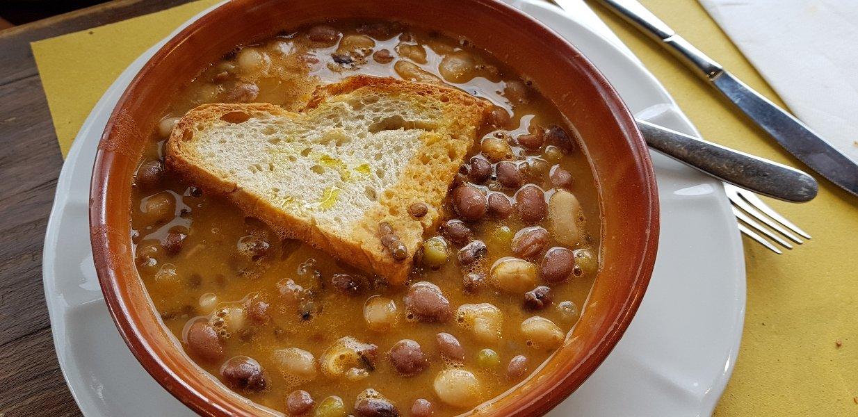 Abruzzo Cosa Mangiare Alla Scoperta Della Cucina In Camper Con Gusto